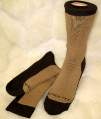 Hiker Socks