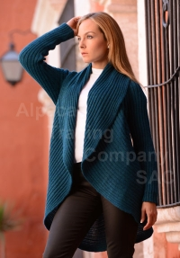 "Essential ""Magic"" Ladies Sweater"
