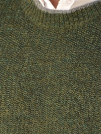 Sebago Alpaca Sweater