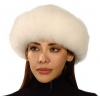 Fur Hat -Traditional