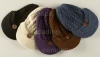 Trenza Button Cap