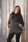 Country Classic Dress Coat