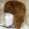 Fur Hat -RCMP