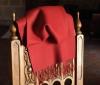 Baby Alpaca Woven scarves