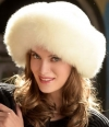 Fur Hat -Traditional