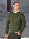 Sebago Alpaca Sweater